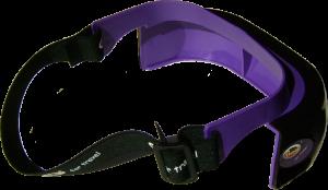 motion sickness visor rear