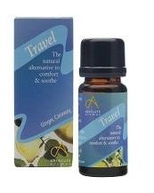 Travel essential oil